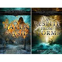 Ashes of Luukessia (2 Book Series)