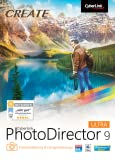 CyberLink PhotoDirector 9 Ultra (WIN)  Bild