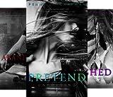 Unfolding (Reihe in 4 Bänden)