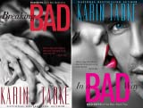 Bad Boys of the Bay (2 Book Series)