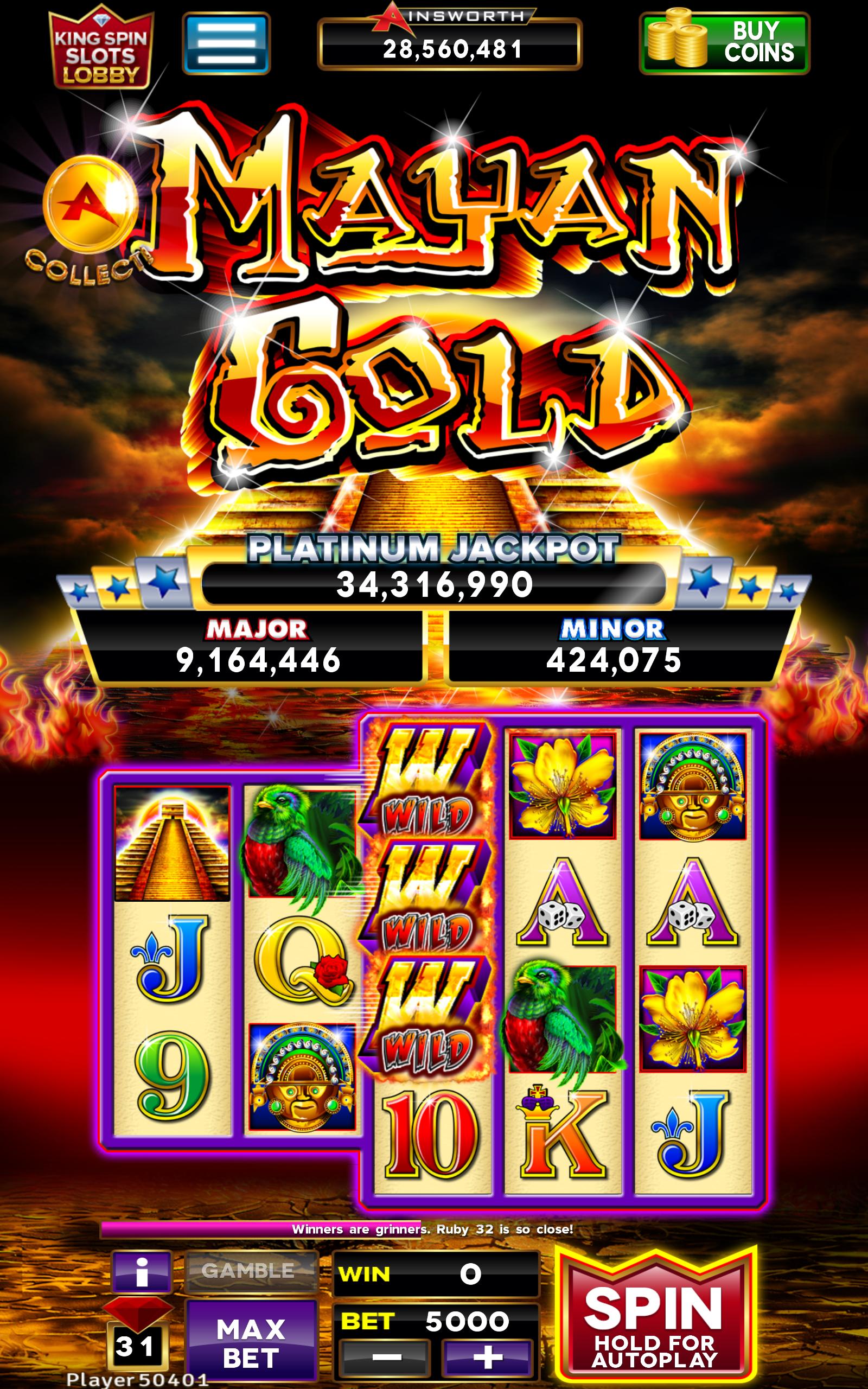 Gsn casino app vmath