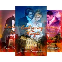 Touched by Fire (4 Book Series)
