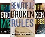 Broken Series (3 Book Series)