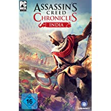 Assassin's Creed Chronicles: India [PC Code - Uplay]