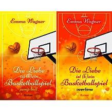 Die Liebe Ist Kein Basketballspiel (Reihe in 2 Bänden)