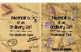 Memoirs of an Ordinary Girl (2 Book Series)