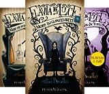 Flavia de Luce (Reihe in 10 Bänden)
