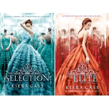 The Selection Series Boxed Set (2 Book Series)