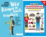 Wie man Deutscher wird (Reihe in 2 Bänden)