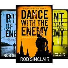 Enemy Series (3 Book Series)