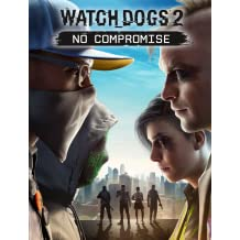 Watch_Dogs 2 - No Compromise [PC Code - Uplay]