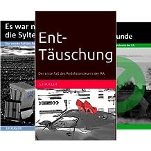 RA Krimis (Reihe in 4 Bänden)