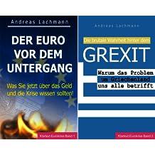 Klartext Eurokrise (Reihe in 2 Bänden)