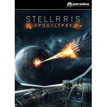 Stellaris: Apocalypse [PC/Mac Code - Steam]