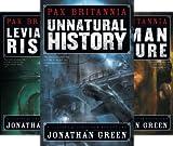 Pax Britannia (8 Book Series)