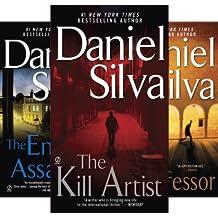 Gabriel Allon Series (8 Book Series)