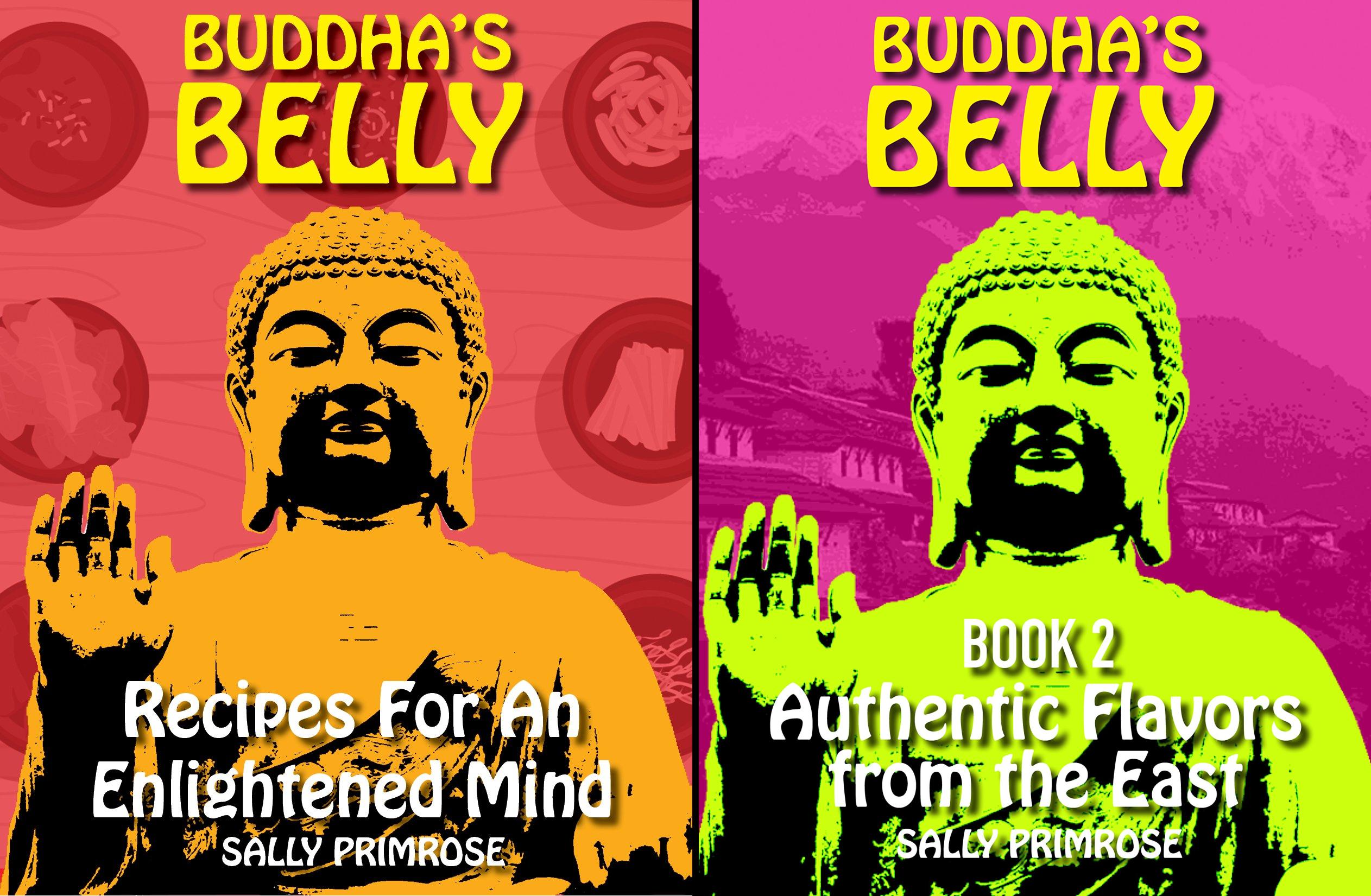 Buddha's Belly Series (2 Book Series)