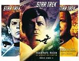 Star Trek: The Original Series (Reihe in 8 Bänden)