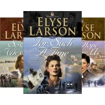Women of Valor (3 Book Series)