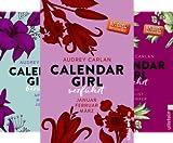Calendar Girl Quartal (Reihe in 4 Bänden)