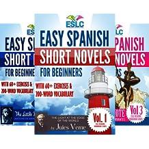 ESLC Reading Workbook Series