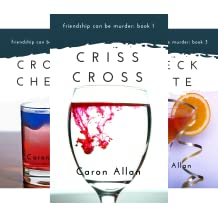 Posh Hits Murder Mysteries (3 Book Series)