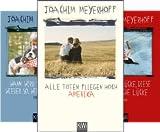 Alle Toten fliegen hoch (Reihe in 4 Bänden)