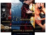 Rulers of Darkness (5 Book Series)