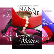 In Stilettos (9 Book Series)