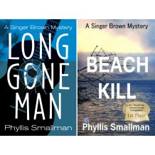 A Singer Brown Mystery (2 Book Series)