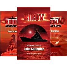 Kirov Series (33 Book Series)