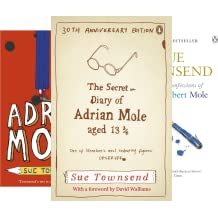 Adrian Mole (8 Book Series)
