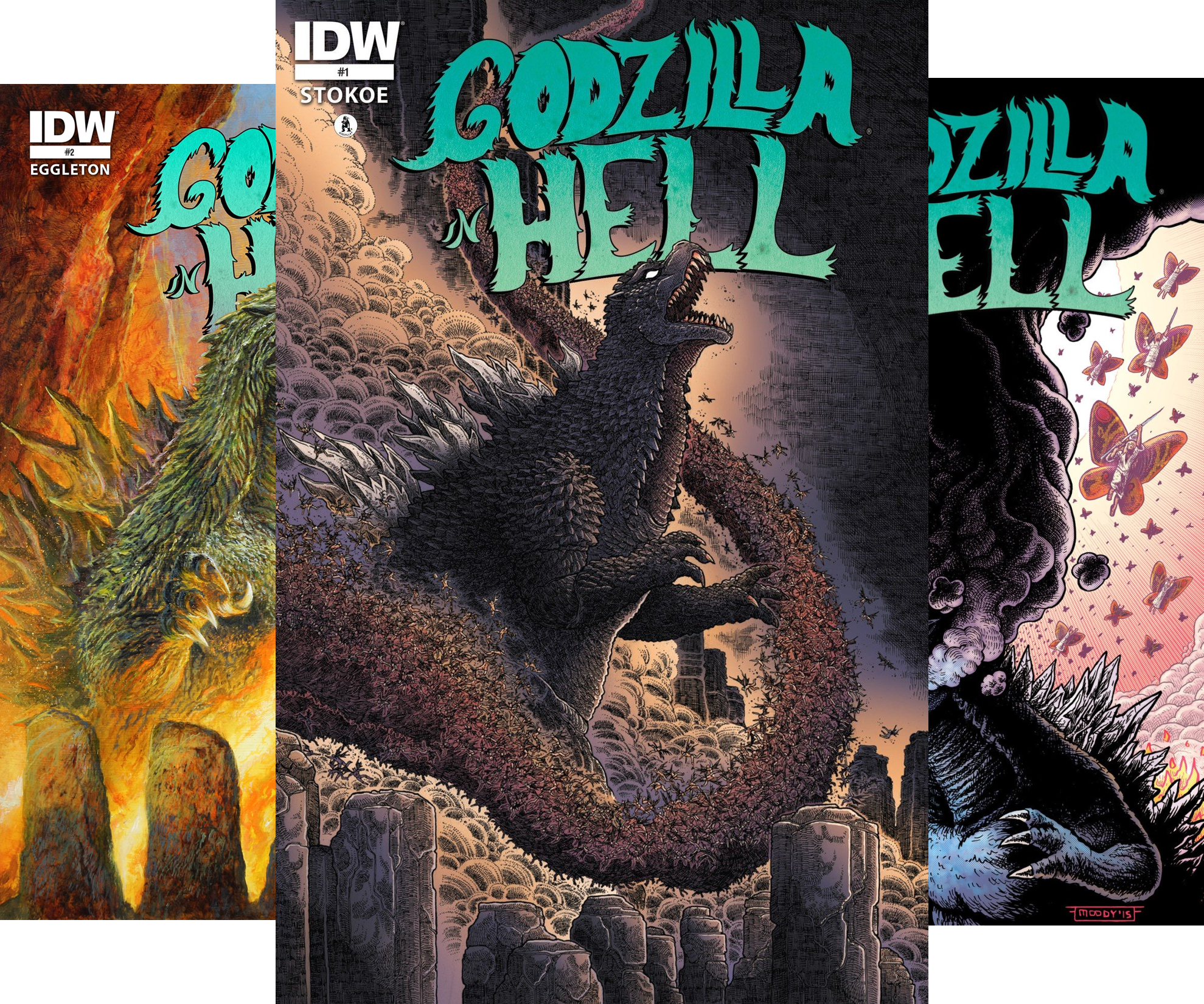 godzilla-in-hell-issues-5-book-series