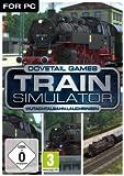 Train Simulator: Wutachtalbahn: Lauchringen – Immendingen Route Add-On [PC Code