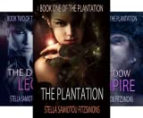 The Plantation (5 Book Series)