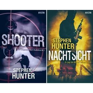 Bob Lee Swagger Thriller Reihe In 2 Banden