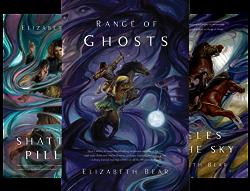 The Eternal Sky (3 Book Series) by  Elizabeth Bear