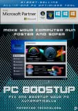 PC BoostUP 2018 - Total Performance, Protection & Privacy For Your PC [Download]