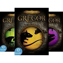 Gregor (Reihe in 5 Bänden)