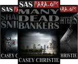 SAS Para-Ops (7 Book Series)