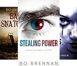 Detective India Kane & AJ Colt Crime Thriller (3 Book Series)