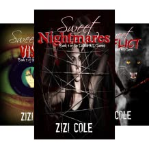 DAMNED Series (3 Book Series)