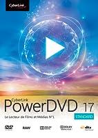 PowerDVD 17 StandardAvec plus de 300 millions d'exemplaires vendus, PowerDVD est le numéro 1 mondial du film et de la lecture multimédia. PowerDVD 17 continue cette tradition en lisant les DVD, et en améliorant également la qualité d'une vidéo lor...