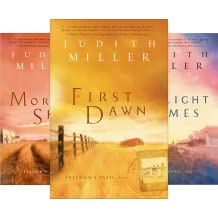 Freedom's Path (3 Book Series)
