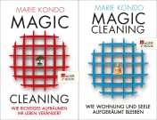 magic cleaning 2 wie wohnung und seele aufger umt bleiben german edition ebook marie kondo. Black Bedroom Furniture Sets. Home Design Ideas