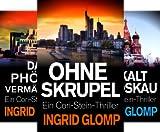 Cori Stein Thriller (Reihe in 4 Bänden)