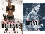 Bite & Release (2 Book Series)
