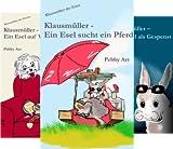Klausmüller (Reihe in 3 Bänden)