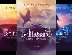 Edingaard (Reihe in 3 Bänden) von  Elvira Zeißler