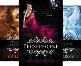 The Daughters of Zeus (5 Book Series)